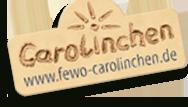 Ferienhäuser fewo-carolinchen Logo